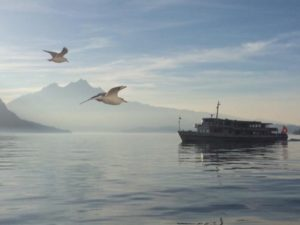 2 day tour to Mount Rigi, Lucerne and Mount Titlis