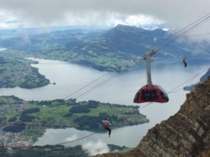 Guided half day Pilatus tour