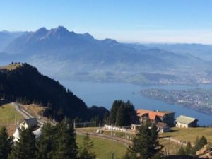 Swiss highlight tour from Lucerne