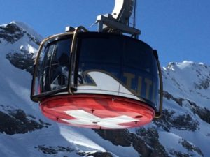 Guided tours Titlis